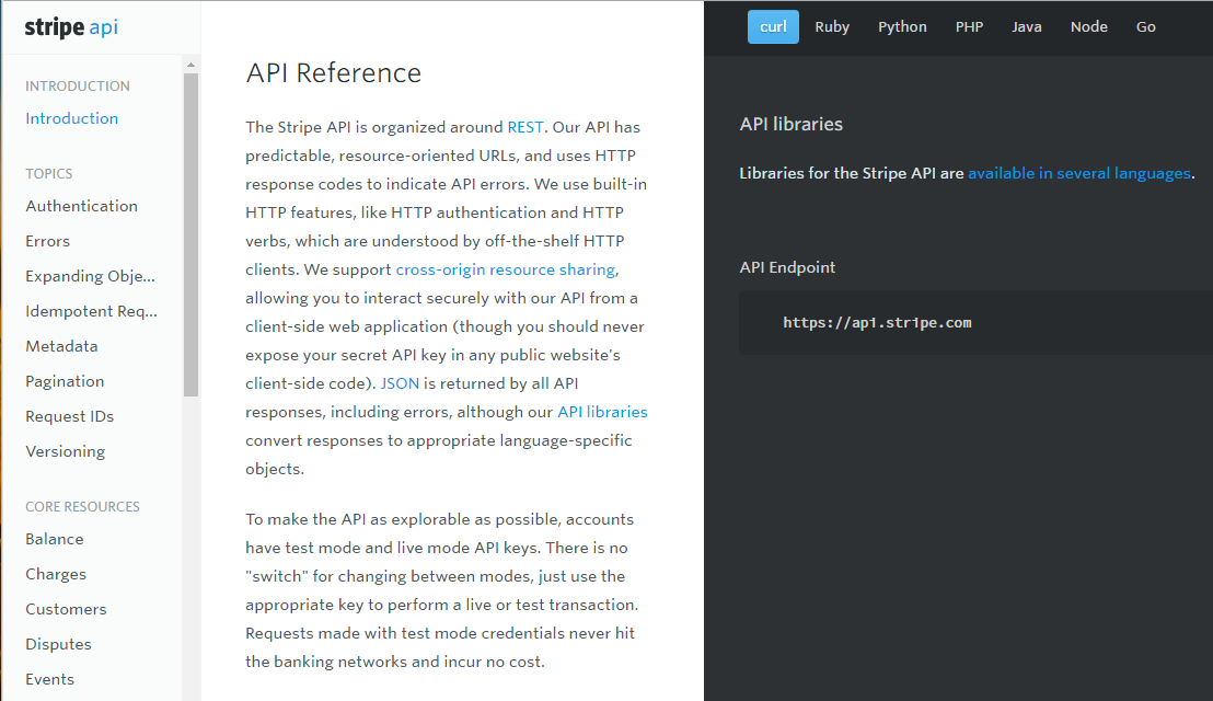 Why These API Docs are Better Than Yours (And what you can