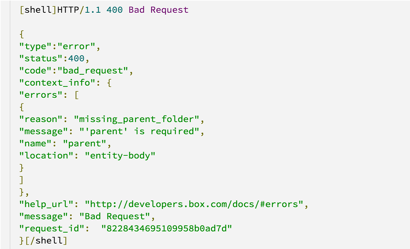 10 Best Practices For Better Restful Api 83 Replies 20180602 Restful Api Checklist Img