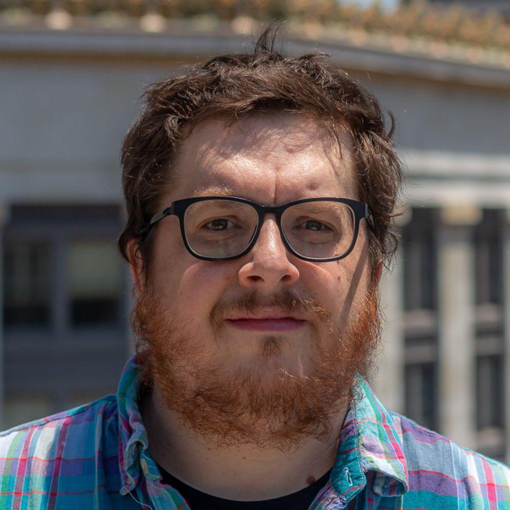 Jon Ursenbach